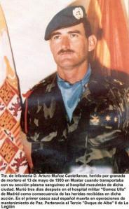 Tte. Muñoz Castellanos